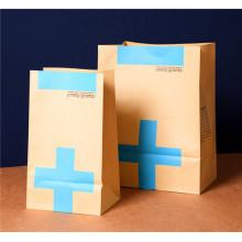 Custom food paper bags