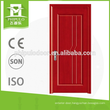 modern designs good quality fireproof steel fire door