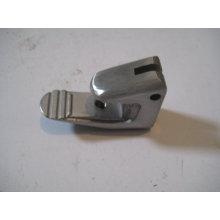 Почищенная щеткой Нержавеющая сталь 304 OEM для отливки Облечения