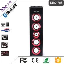 Барбекю КБК-705 45ВТ 5000мач напольный диктор Bluetooth