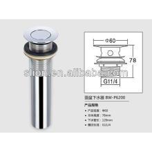 bathtub drain plugs