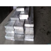Aluminium extrusion flat bar 7075 T6