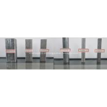 Línea directa de molino de tubo ERW de alta frecuencia