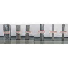 Linha de moinho de tubo direto ERW de alta frequência