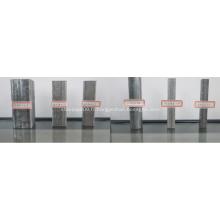 Ligne de laminage à tubes directe haute fréquence ERW