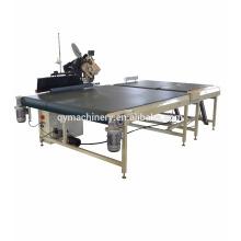 machine à ruban pour faire des matelas