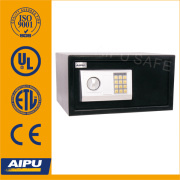 Electronic Safe for Home and Hotel with 2mm Body, 4m Door (D-23N)