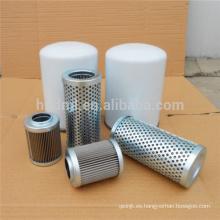 Filtro de aceite de motor 57747 para el sistema hidráulico Filtro de cartucho 57747