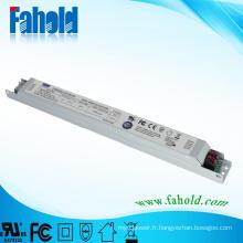 Conducteur de bande de lumière mené de détection d'émotion 100W