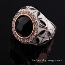 Black Similar Big Diamond Rings For Means Xld-567