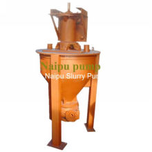 Gold Mining Using Vertical Froth Pumps (NP-ZJF)