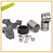 Stahlrohrreparatur flexible Gummikupplung