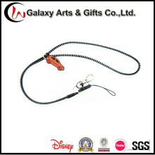 Personalizado Zipper plástico colhedor / CEP colhedor