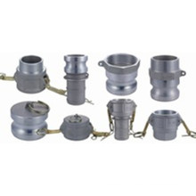 Accouplements de camouflage en aluminium de haute qualité (raccords de tuyauterie)