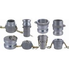 High Quality Aluminum Camlock Couplings (pipe fittings)