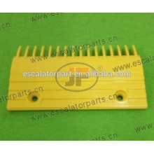 Escalator Comb Plate, comb finger for hyundai escalator part