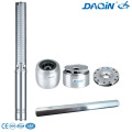 4 Inches Electric Stainless Steel Deep Well Pump for Pressure Boosting