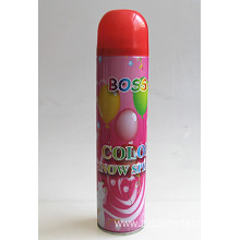 Hot Selling Colour Snow Spray For Party