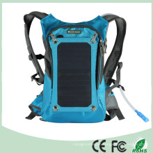 2016 Newest Charger Backpack Solar Battery Charging Outdoor Backpack (SB-178-B)