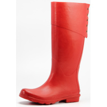 Beautiful Red Special Women's Boots