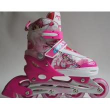 Skate em linha com bom preço (YV-203)