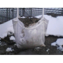 500kg Top Open Jumbo Big Bag for Coal
