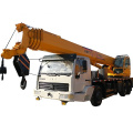 8 Ton Small Hydraulic Truck Mounted Crane