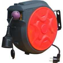 Self Retracting Cable Reel