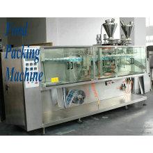 Equipamentos de Embalagem Horizontal / Embalagem e Máquina de Vedação
