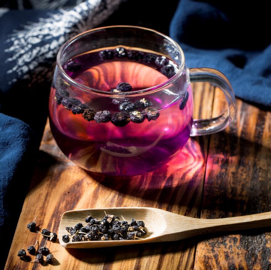 Black goji berries 10