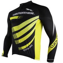 Pantalon de cyclisme serré de compression de la Chine 2014 (CYC-83)
