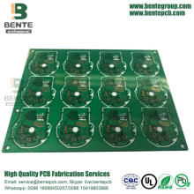 Alta precisão Multilayer PCB Cheapest Wholesale