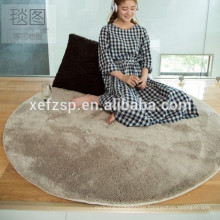 modern round sleeping mats and rugs pad