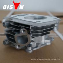 BISON China Taizhou China Fornecedor Gerador de diesel de alta qualidade Cabeça do cilindro do motor