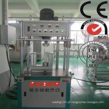 Máquina de solda giratória de tubos PP