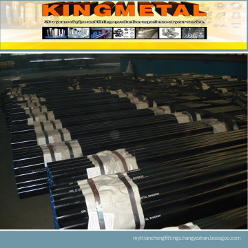 A335 P91 Wb36 Seamless Alloy Steel Tube