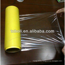 PVC stretch film food grade