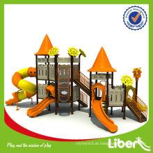 Outdoor-Vergnügungspark-Ausrüstung Outdoor-Spiel für Kleinkinder