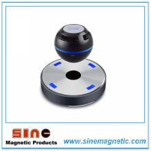 2015 Explosion Modell Mode drahtlose Magnetschwebetechnik Bluetooth Speaker-106