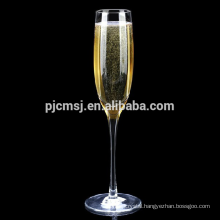 Delicate Crystal Wine Glass for Party or Celebrate, drinking glass