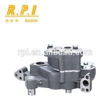 Pompe à huile moteur pour Caterpillar 3306 OE NO. 4W2448