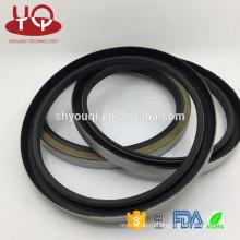 Лучшая цена спроса ТБ Тип металлический корпус с пружиной резиновый сальник для авто амортизатор