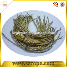 La cuerda retorcida elástico más popular y competitiva