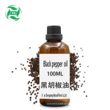 Huile essentielle naturelle de poivre noir 50ml / 100ml