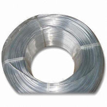 Aluminum Coil Tube/Seamless Tube/Seamless Pipe with 6ksi Yield Strength and Soft Temper