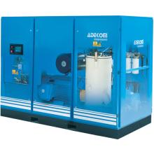 Compresseur entraîné par vis à refroidissement par air rotatoire stationnaire (KF185-13)