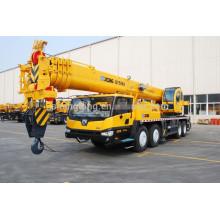 Grue de camion de XCMG Qy50ka 50tons, grue mobile, qualité et prix bas, 340HP, grue hydraulique