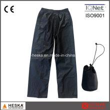 Hommes Pantalons Outdoor pluie pantalons imperméables
