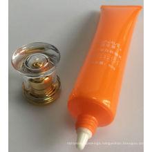 25mm Diameter Needle Nose Tube W/ Screw Cap (EF-TB2505)