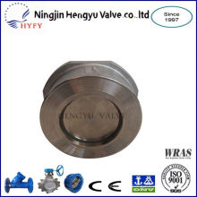 Cheapest price silent wafer check valve